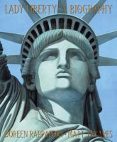Cover image for Lady Liberty : a biography