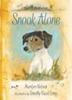 Cover image for Snook alone