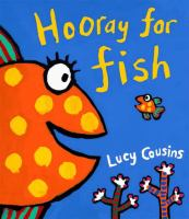 Cover image for Hooray for fish!