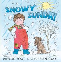 Cover image for Snowy Sunday