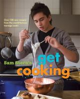 Cover image for Get cooking