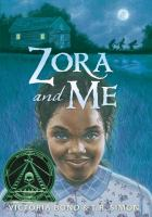 Cover image for Zora and me