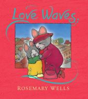 Cover image for Love waves