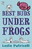 Cover image for Best buds under frogs