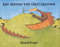Cover image for King Arthur's very great grandson