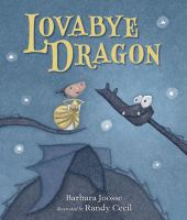 Cover image for Lovabye dragon
