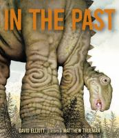Cover image for In the past