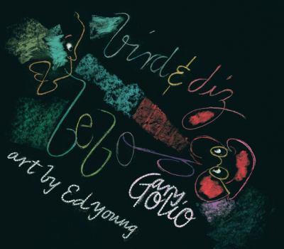 Cover image for Bird & Diz