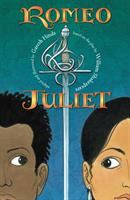 Cover image for The most excellent and lamentable tragedy of Romeo & Juliet : a play by William Shakespeare