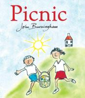 Cover image for Picnic