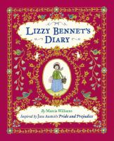 Cover image for Lizzy Bennet's diary : 1811-1812