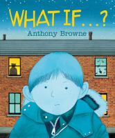 Cover image for What if ...?