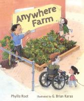 Cover image for Anywhere farm