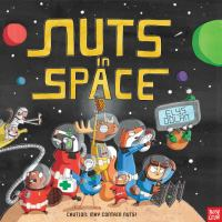 Cover image for Nuts in space