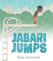 Cover image for Jabari jumps