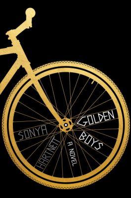 Cover image for Golden boys