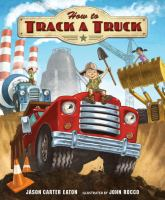 Cover image for How to track a truck