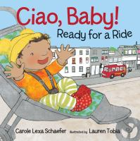Cover image for Ciao, baby! : ready for a ride
