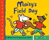 Cover image for Maisy's field day