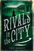 Cover image for Rivals in the city