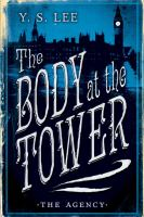 Cover image for The body at the tower