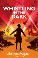 Cover image for Whistling in the dark