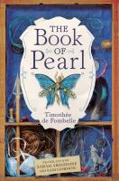 Cover image for The book of pearl
