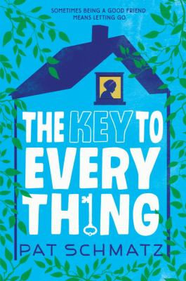 Cover image for The key to every thing