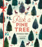 Cover image for Pick a pine tree