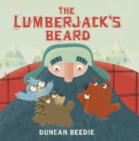 Cover image for The lumberjack's beard