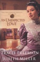 Cover image for An unexpected love