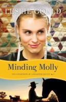 Cover image for Minding Molly