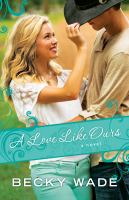 Cover image for A love like ours