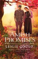 Cover image for Amish promises