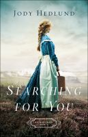 Cover image for Searching for you