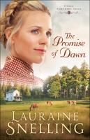 Cover image for The promise of dawn