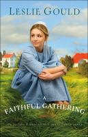 Cover image for A faithful gathering