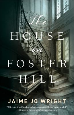 Cover image for The house on Foster Hill