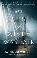 Cover image for The Curse of Misty Wayfair
