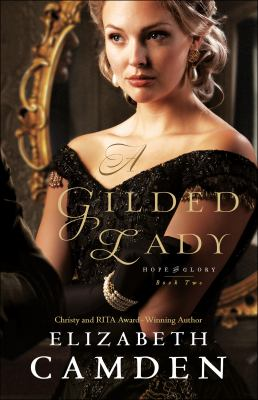 Cover image for A gilded lady