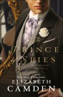 Cover image for The prince of spies