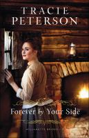 Cover image for Forever by your side