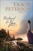 Cover image for Destined for you