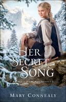 Cover image for Her secret song