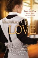Cover image for Serving up love