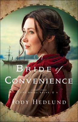 Cover image for A bride of convenience