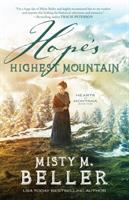 Cover image for Hope's highest mountain