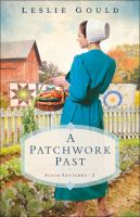 Cover image for A patchwork past