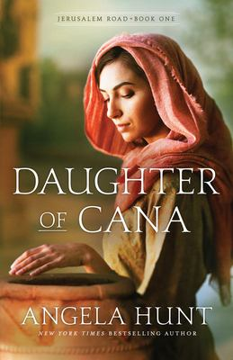 Cover image for Daughter of Cana