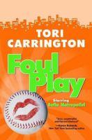 Cover image for Foul play : a Sofie Metropolis novel